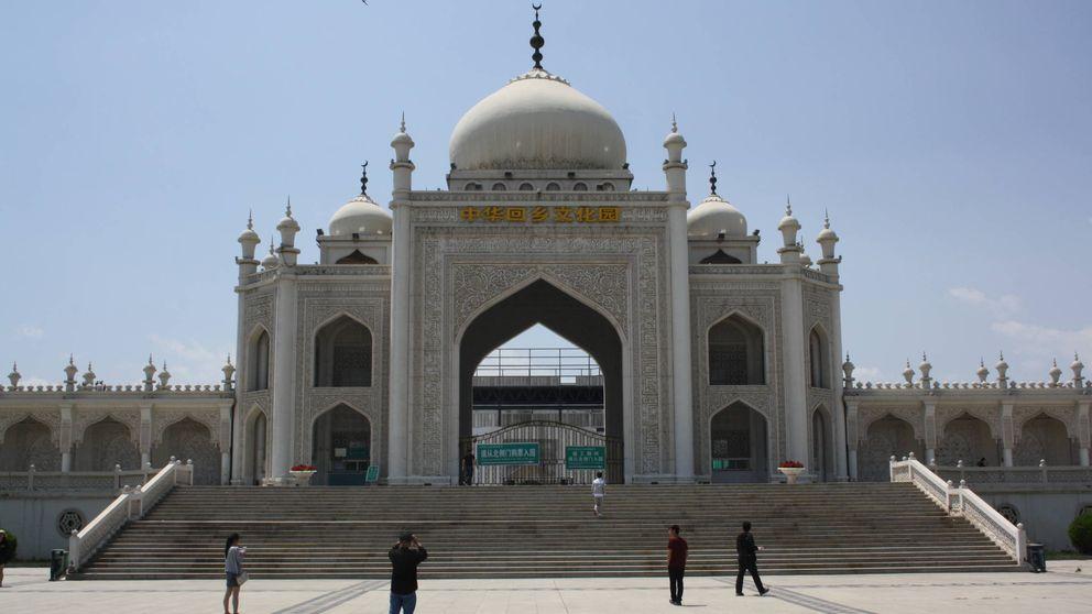 La 'ciudad islámica global' con la que China busca abrirse al mundo árabe