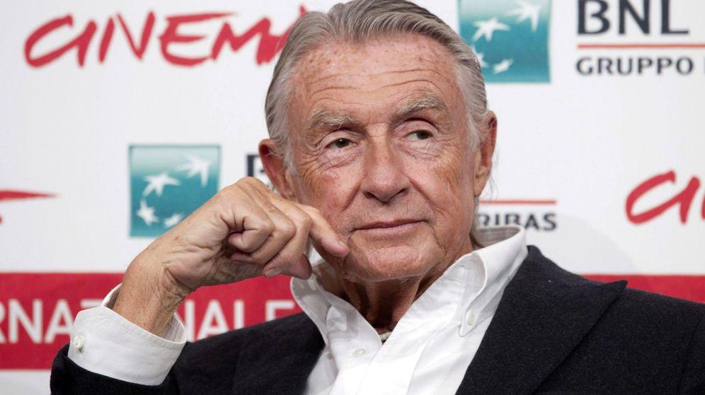 Foto: El director en 2011. (EFE)