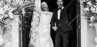 Post de Emily VanCamp y Charlie Dailey: la boda de guapos de los protagonistas de 'Revenge'