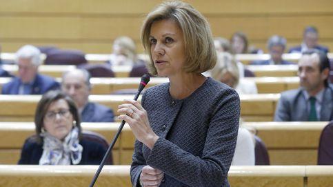 Once diputados se saltan la limitación de cargos aprobada en el congreso del PP