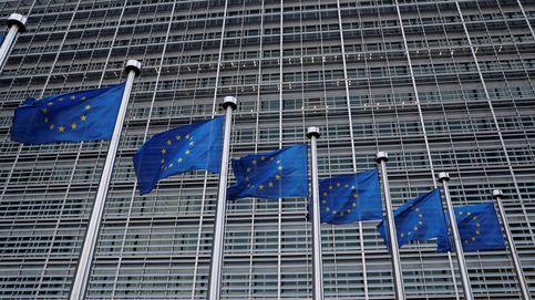 Bruselas, de nuevo a la espera ante la incertidumbre que se abre en UK