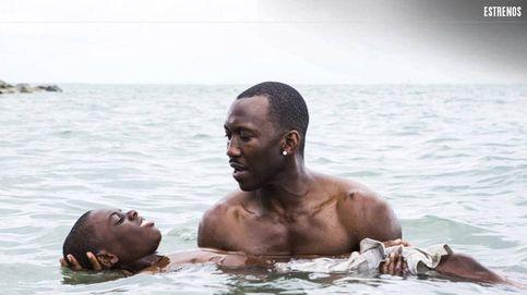 'Moonlight': ser pobre, negro y gay en la América actual