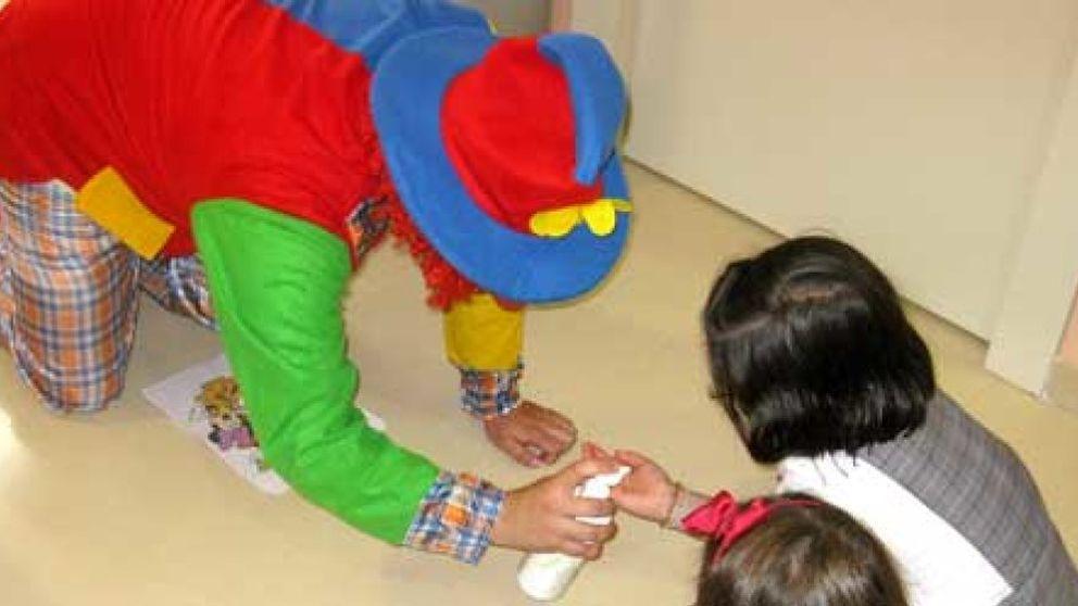 Más de la mitad de los niños que acuden al dermatólogo padecen dermatitis atópica