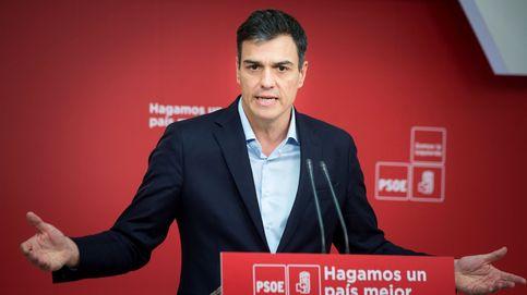 Pedro Sánchez y el truco del almendruco (presupuestario)