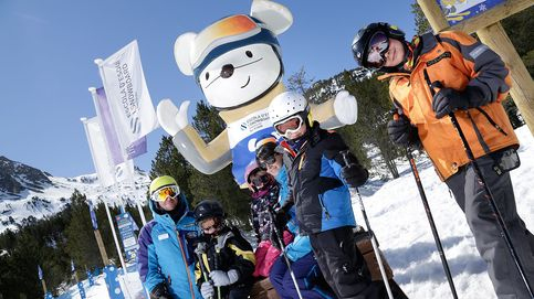 Llega el Black Friday del esquí: ofertas y descuentos para el World Snow Day