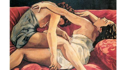 El erotismo en el arte a través de los siglos