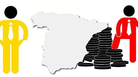 El regreso de las dos Españas