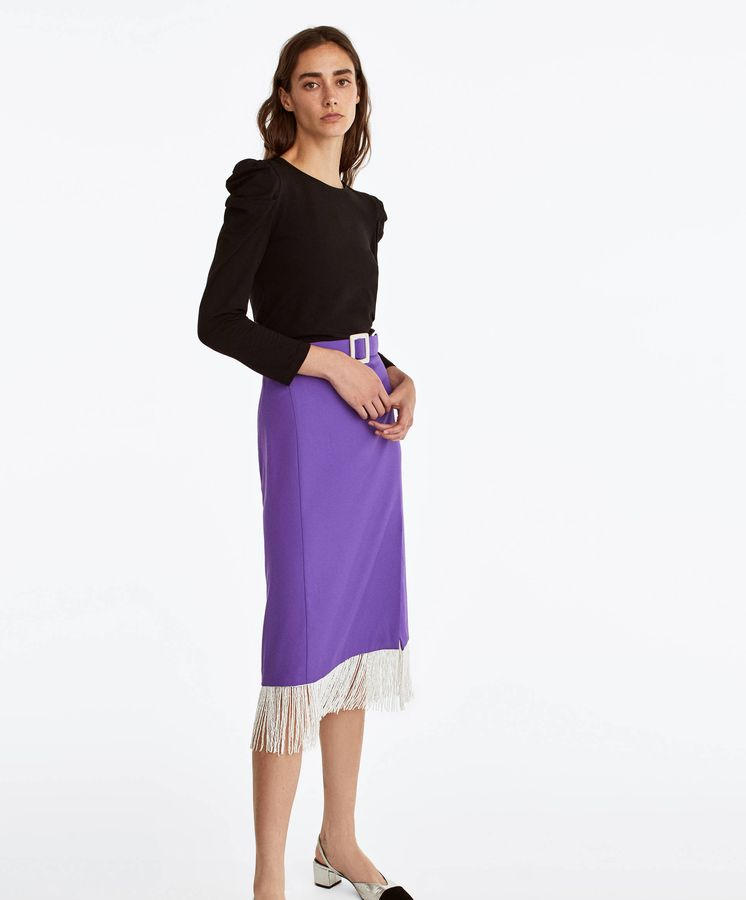 Foto: La firma de Inditex apunta directa al éxito con esta prenda. (Cortesía)