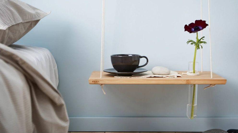 Ikea te ayuda a estrenar dormitorio gracias a unos pequeños cambios en la decoración