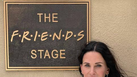 Friends: así es la primera colección oficial de ropa y merchandising con stock limitado