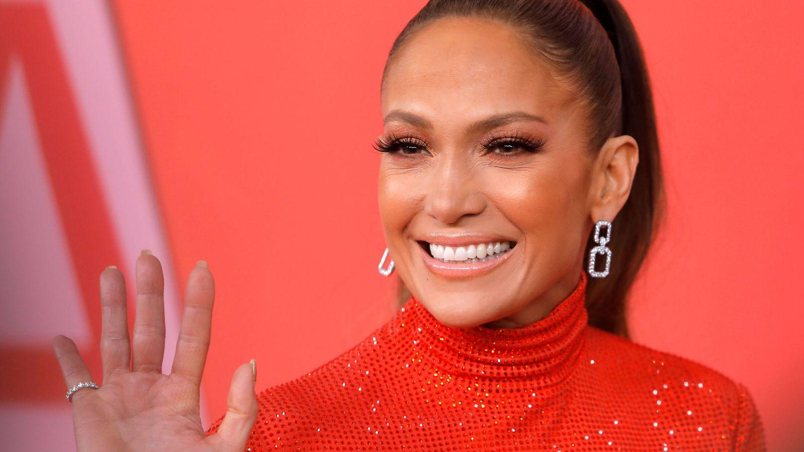 Foto: Jennifer Lopez. (Reuters)