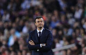 La chulería de Luis Enrique incomoda a la directiva del Barça