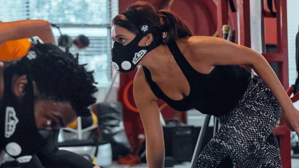 Mayday, mayday!: ¿qué son las máscaras de entrenamiento?