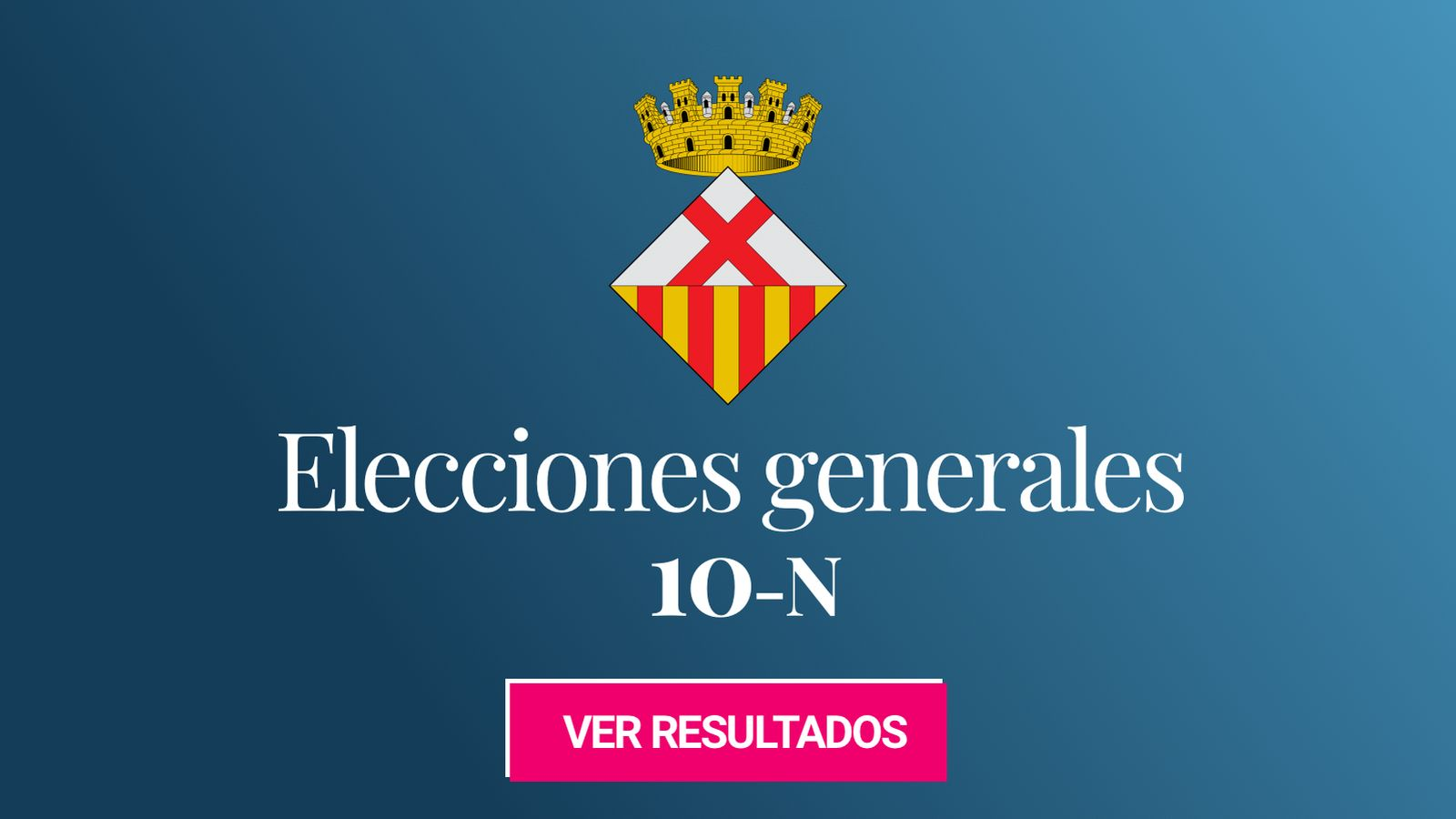 Foto: Elecciones generales 2019 en L Hospitalet de Llobregat. (C.C./EC)