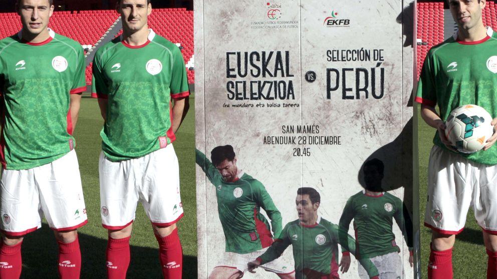 Urkullu pide una selección vasca que sea anfitriona en la Euro 2020