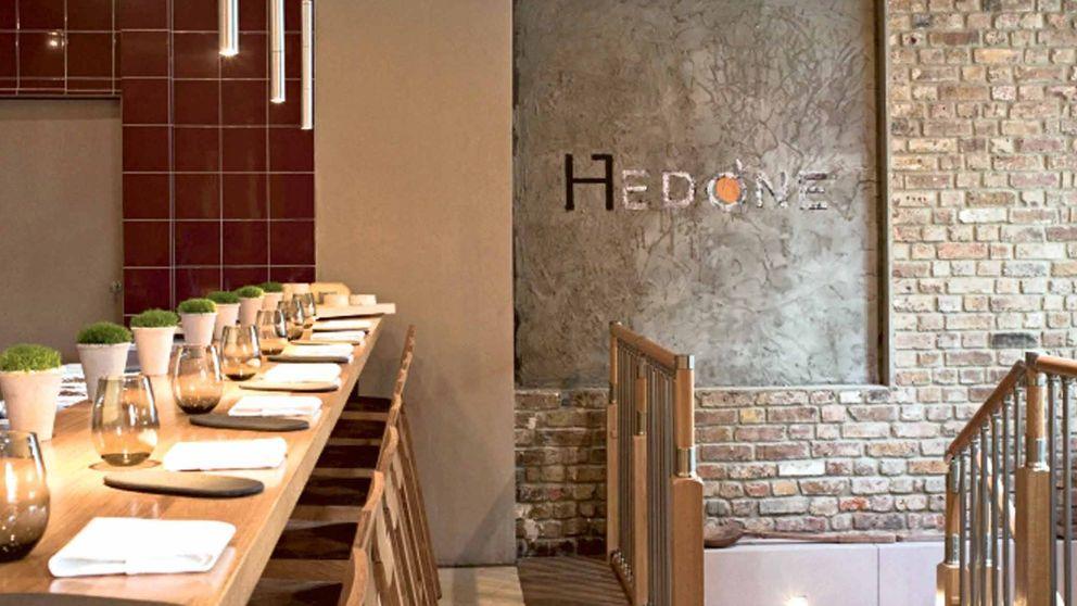 Hedone: el nuevo objeto de deseo gastronómico londinense