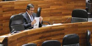 Foto: Cascos rompe la baraja y convoca elecciones ante la 'hostilidad' del PP
