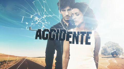 Telecinco promociona ya el estreno de la serie 'El accidente'