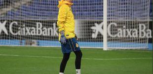 Post de El calvario de Mariajo Pons: se lesiona en un entrenamiento, pierde movilidad y la echan