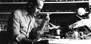 Post de Muere el dibujante argentino Juan Giménez a los 76 años víctima del coronavirus