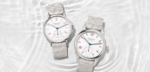 Post de NOMOS Glashütte presenta sus dos nuevos relojes acuáticos