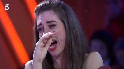 El impactante drama de Natalia Ferviú ante Carlota Corredera