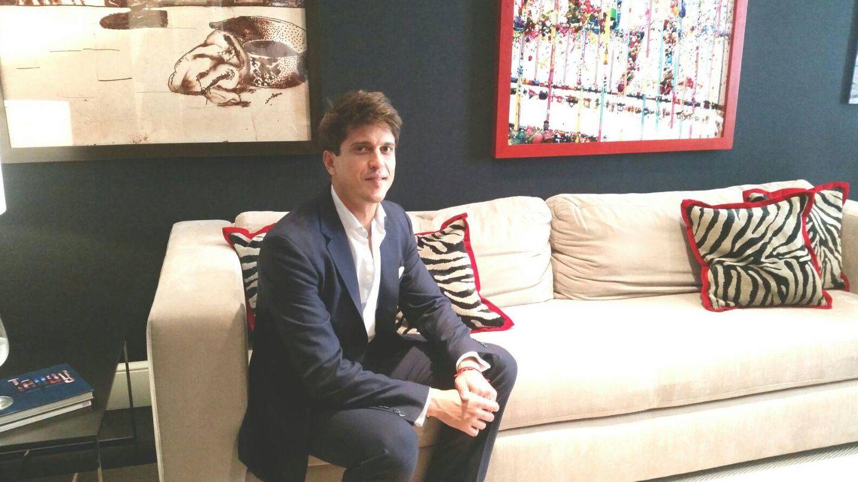 Nicolás Toth. (VA)