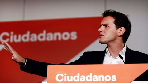 El trilema de Ciudadanos: Madrid como punto de no retorno