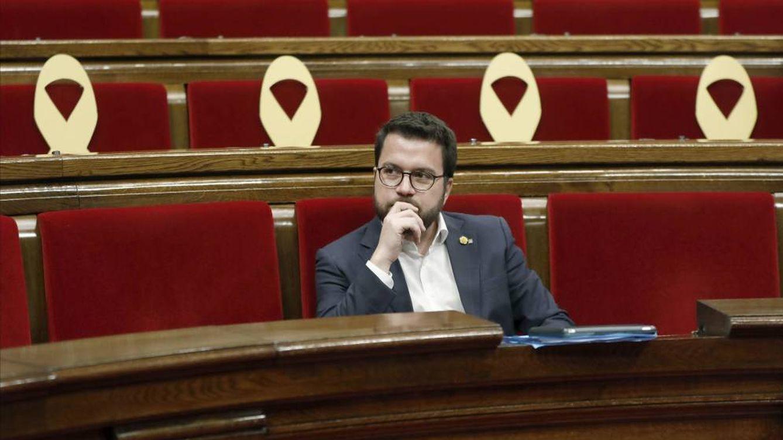 La Generalitat prepara sus Presupuestos sin la provisión por ATLL que pide Acciona