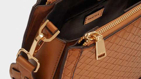 Parfois rebaja uno de sus bolsos más prácticos y versátiles que no querrás dejar de ponerte