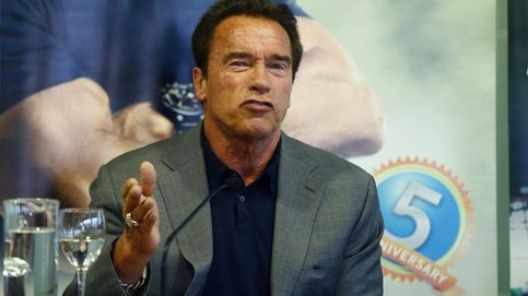 Schwarzenegger amenaza con irse a Barcelona tras el riesgo del Madrid Arena