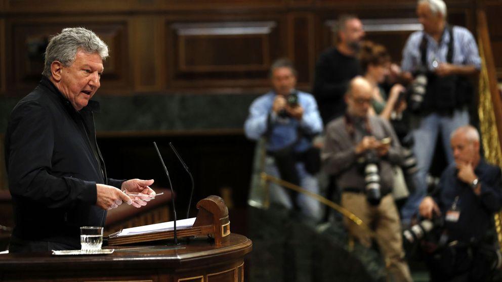 PP y PSOE se unen ante el intento de C's y Podemos de presidir las investigaciones