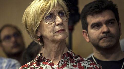 Rosa Díez pide al Gobierno vasco su jubilación anticipada como funcionaria