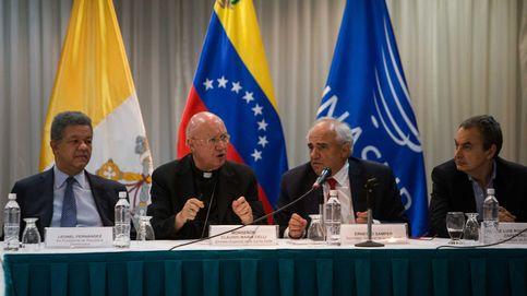 El Gobierno y la oposición venezolana acuerdan priorizar el abastecimiento