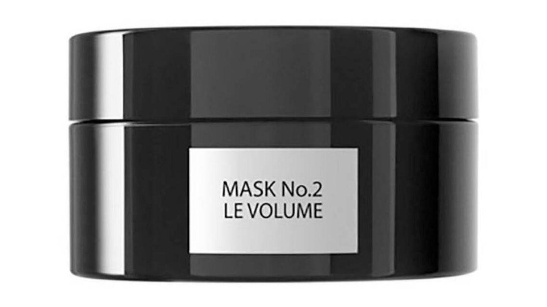 Masque nº 2 Le Volume, de David Mallet.