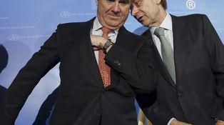 La extraña privatización de Bankia
