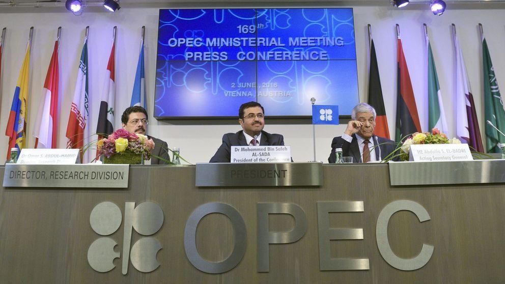 El Brent rebota hasta 50 dólares tras asimilar la decepción de la OPEP