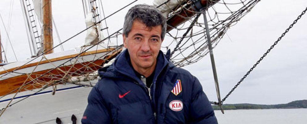 Gil Marín, elegido el mejor gestor deportivo del año 2010 por los 'Globe Soccer Awards'
