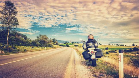 El mundo sobre dos ruedas, un libro de historias de viajeros en moto