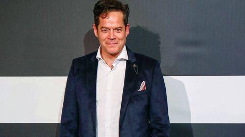 Jorge Sanz 'off-tv': propiedades, empresa inactiva, casado, tres hijos y vida campestre