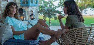 Post de 'El embarcadero', una serie de cinco mujeres 'marcadas' por la infidelidad