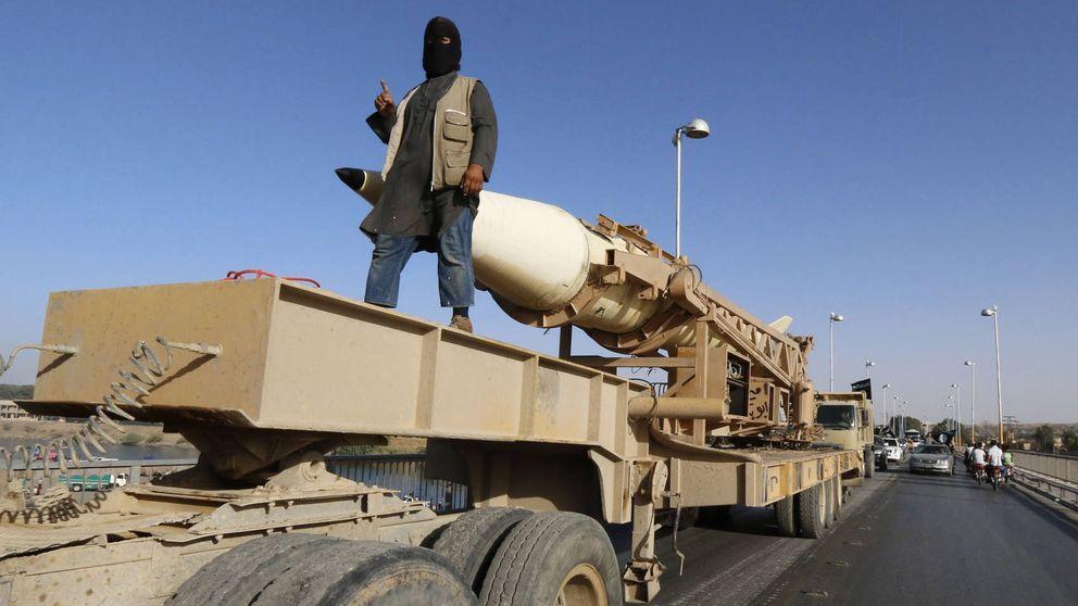 LafargeHolcim reconoce acuerdos con el ISIS para mantener su actividad en Siria
