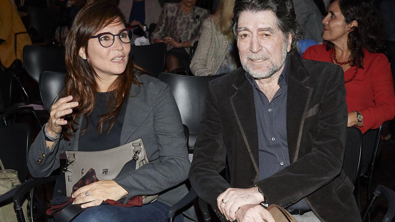 Joaquín Sabina y Jimena Coronado nos muestran las fotos de su boda íntima