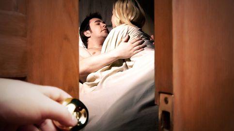 La infidelidad femenina aumenta. Una de cada tres mujeres traiciona a su pareja
