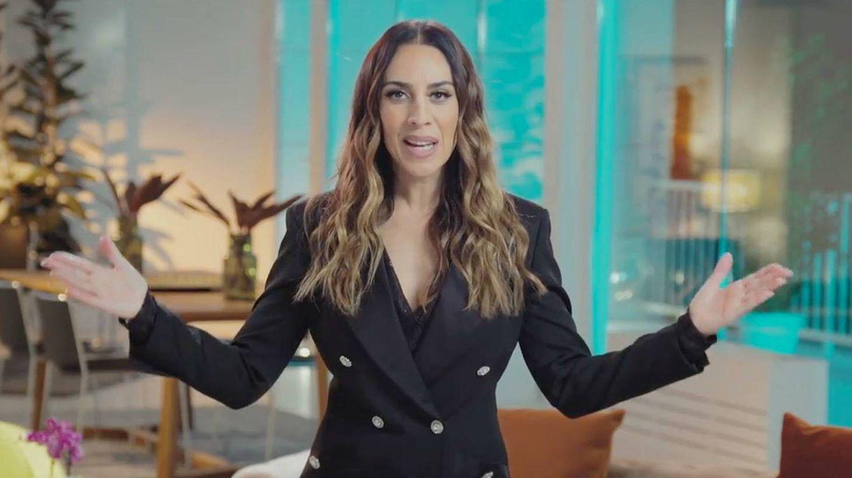 El motivo por el que Mónica Naranjo no presentará 'La isla de las tentaciones 2'