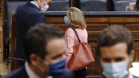 La legislatura económica se le pone fea a Sánchez: el lastre del virus llegará a 2023