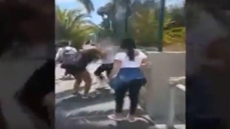 Remiten a la Fiscalía una presunta agresión a una menor en Tenerife: Mátala, reviéntala