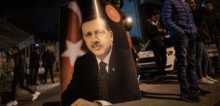 Post de La extraña derrota de Erdogan en Turquía: los mismos votos y menos poder