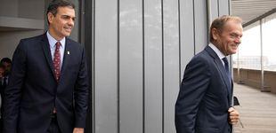 Post de La UE congela durante 24 horas las negociaciones para la sucesión de líderes