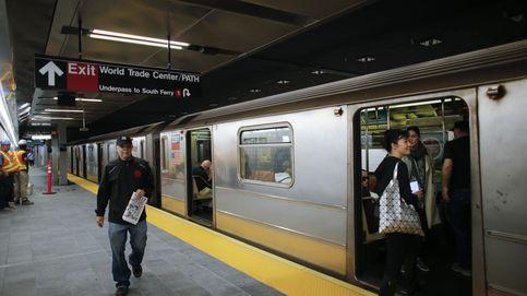 ¿Por qué Nueva York ha inundado una de sus estaciones de metro a propósito?